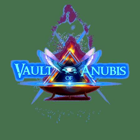 Vault Of Anubis on Paddy Power Bingo