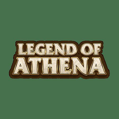 Legend of Athena on Paddy Power Bingo