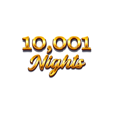 10001 Nights on Paddy Power Bingo