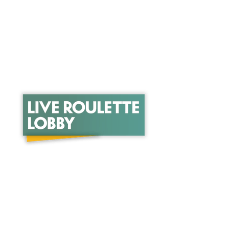 Live Roulette Lobby on Paddy Power Games