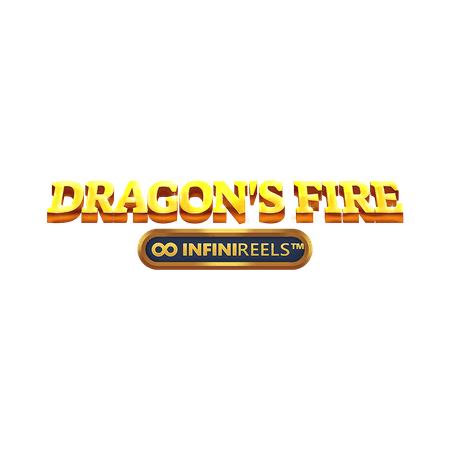 Dragon's Fire Infinireels on Paddy Power Games