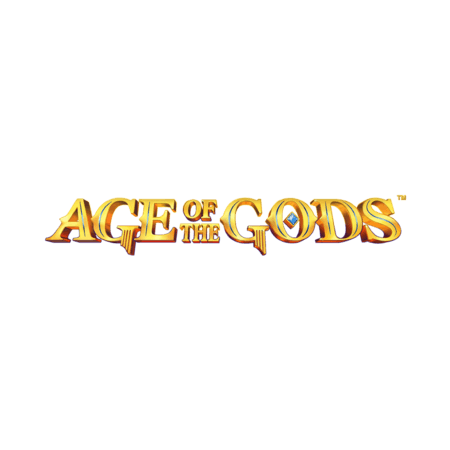 Age of the Gods™ on Paddy Power Casino