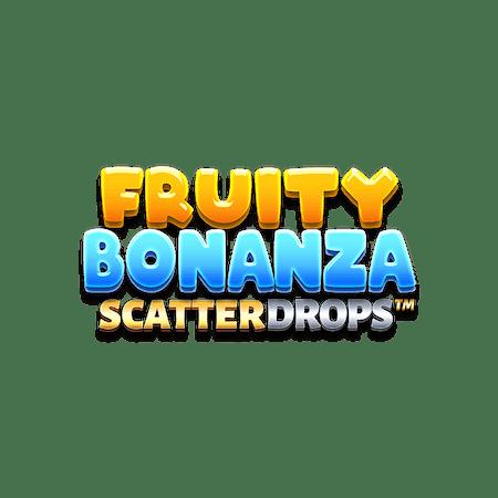 Fruity Bonanza Scatterdrops on Paddy Power Bingo
