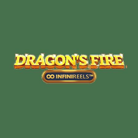 Dragon's Fire Infinireels on Paddy Power Bingo