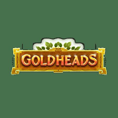 Goldheads on Paddy Power Bingo