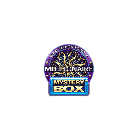 Millionaire Mystery Box on Paddy Power Games