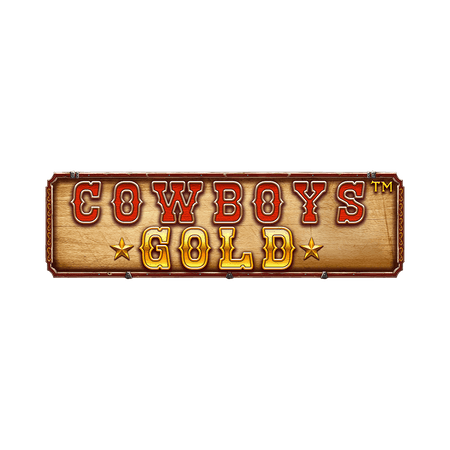 Cowboys Gold on Paddy Power Games