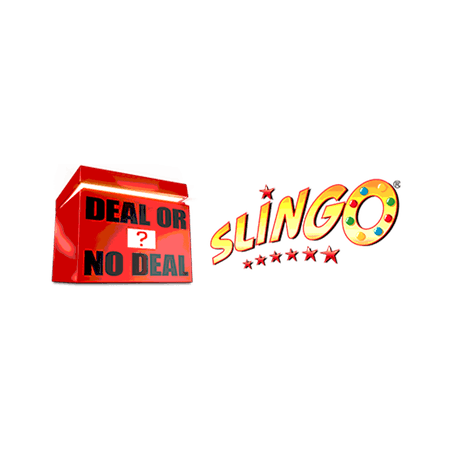 Deal or No Deal Slingo on Paddy Power Bingo