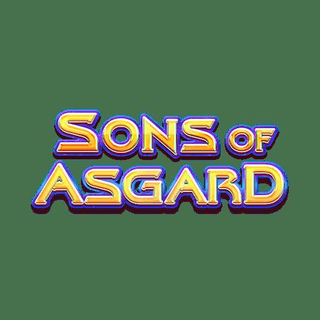 Sons Of Asgard on Paddy Power Bingo