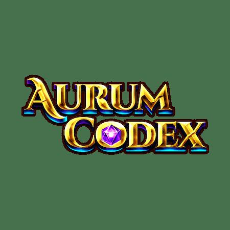 Aurum Codex on Paddy Power Games