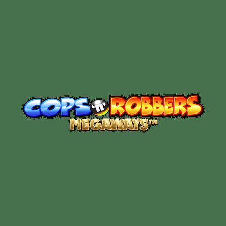 Cops n'Robbers Megaways on Paddy Power Games