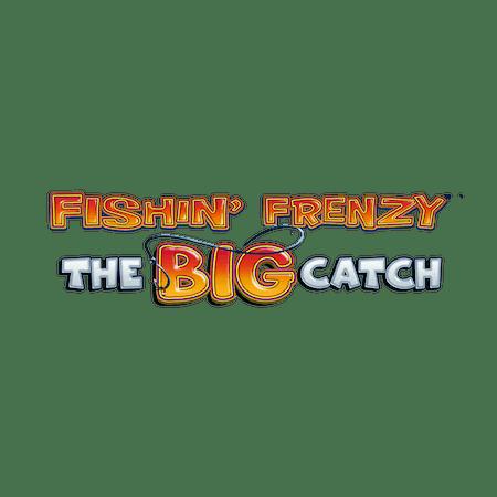 Fishin' Frenzy The Big Catch on Paddy Power Bingo