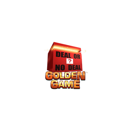 Deal or no Deal: The Golden Game on Paddy Power Games