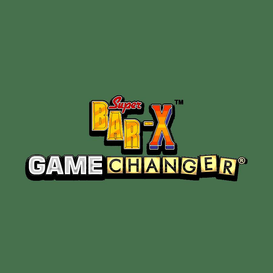 Super Bar-X Game Changer