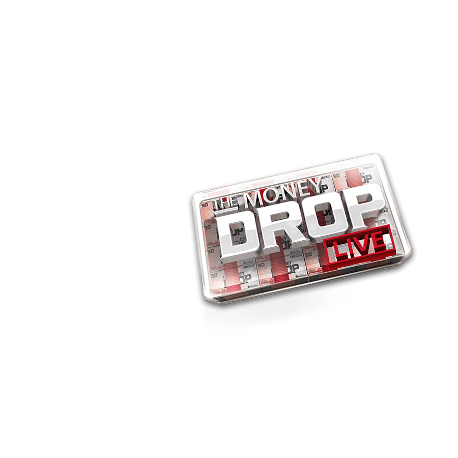 Live Money Drop