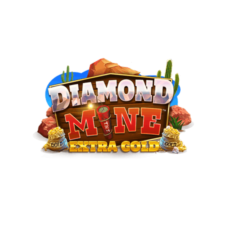 Diamond Mine Extra Gold on Paddy Power Games