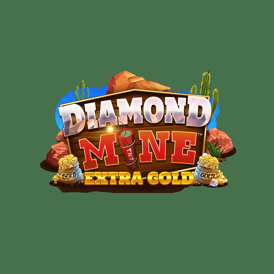 Diamond Mine Extra Gold