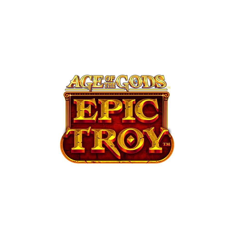 Age of the Gods Epic Troy™
