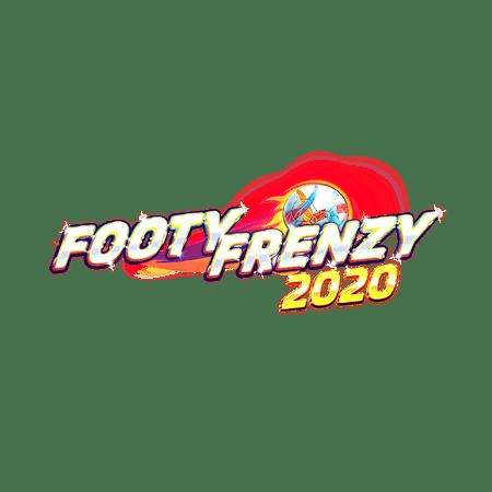 Footy Frenzy 2020 on Paddy Power Vegas