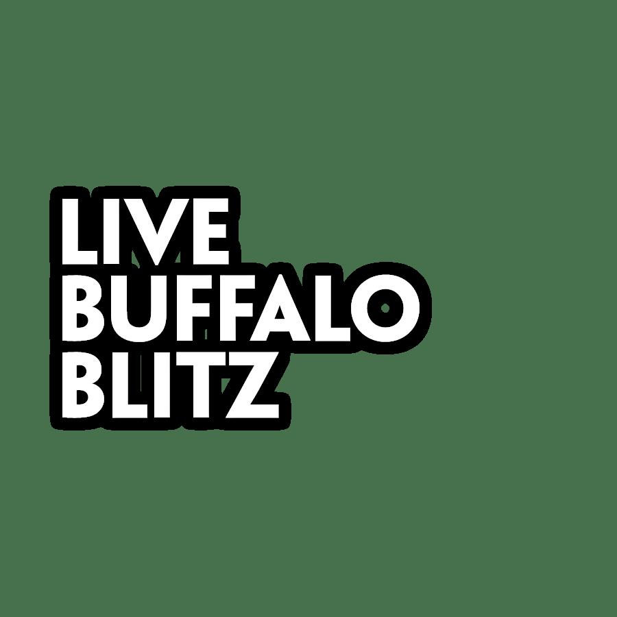 Live Buffalo Blitz