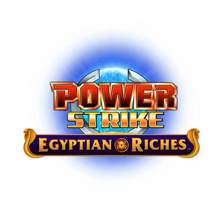 Power Strike Egyptian Riches on Paddy Power Games