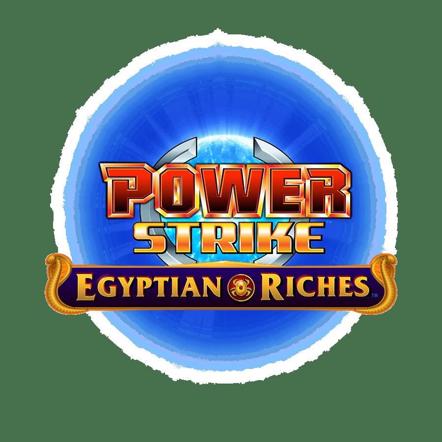 Power Strike Egyptian Riches