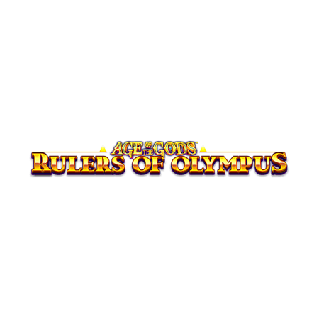 Age of the Gods™: Rulers of Olympus on Paddy Power Casino