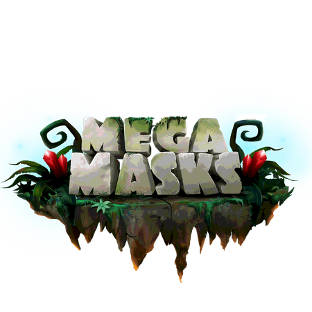 Mega Masks on Paddy Power Games