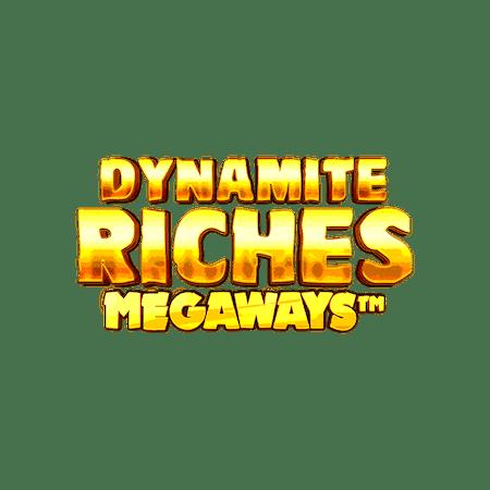 Dynamite Riches Megaways on Paddy Power Vegas