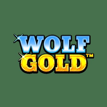 Wolf Gold on Paddy Power Bingo