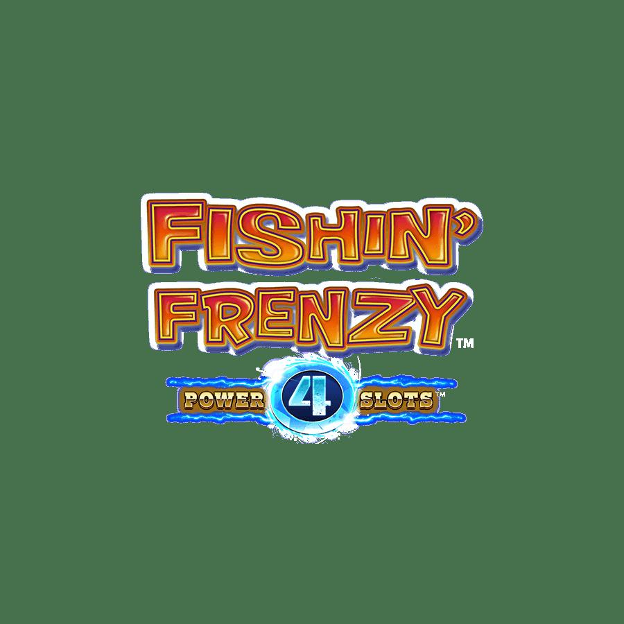 Fishin' Frenzy Power 4