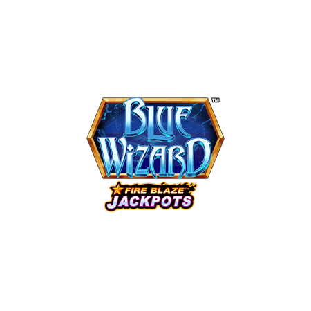 Blue Wizard™ on Paddy Power Games