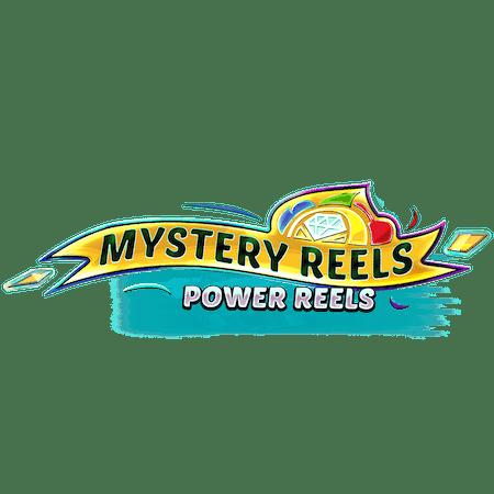 Mystery Reels Power Reels on Paddy Power Bingo