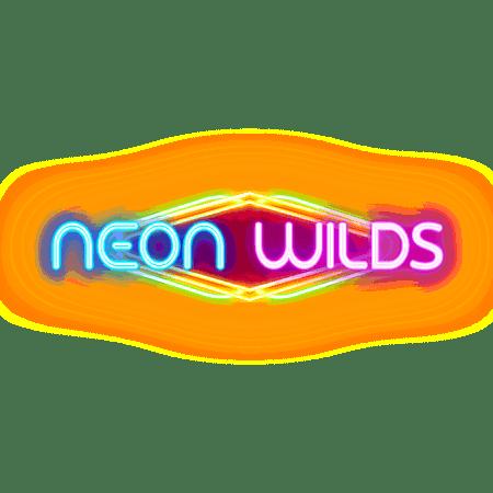 Neon Wilds on Paddy Power Vegas