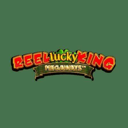 Reel Lucky King Megaways on Paddy Power Bingo