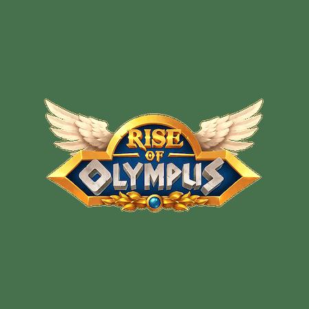 Rise of Olympus on Paddy Power Bingo
