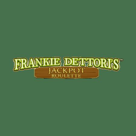 Frankie Dettori Jackpot Roulette™ on Paddy Power Casino
