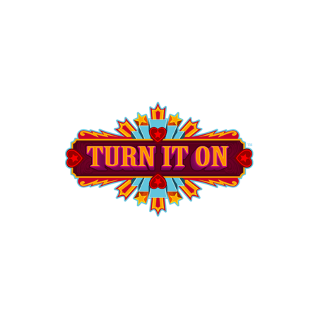 Turn It On™ on Paddy Power Casino