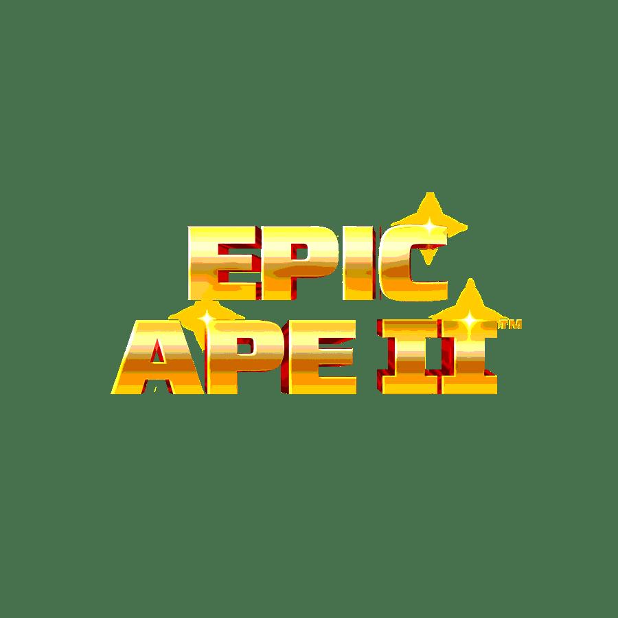 Еpic Ape II Jackpot Blitz
