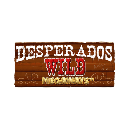 Desperados Wild Megaways on Paddy Power Games