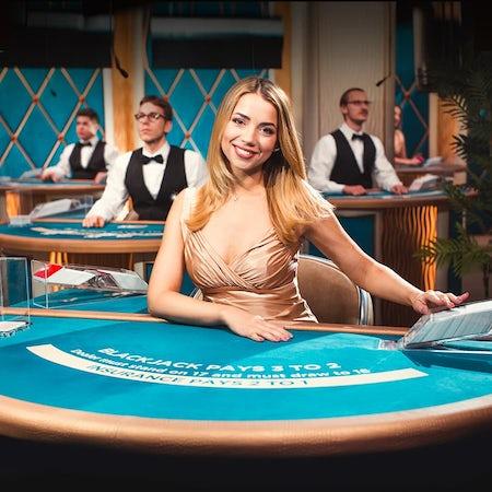 Jumbo poker