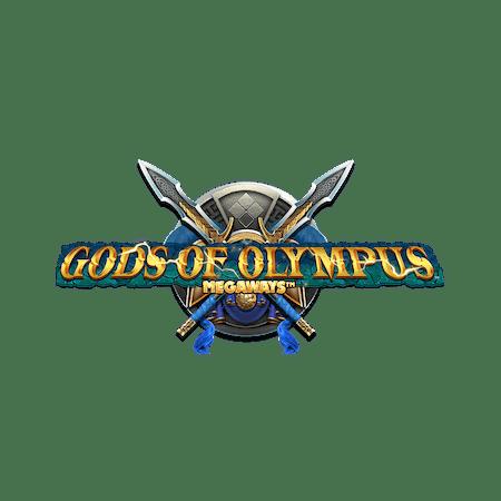 Gods Of Olympus Megaways on Paddy Power Bingo