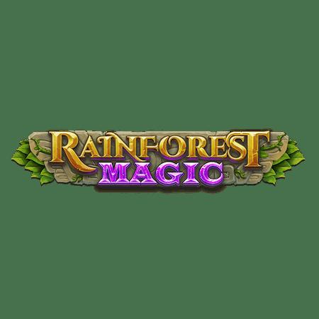 Rainforest Magic on Paddy Power Bingo