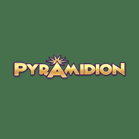 Pyramidion on Paddy Power Bingo