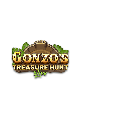 Gonzo's Treasure Hunt on Paddy Power Games