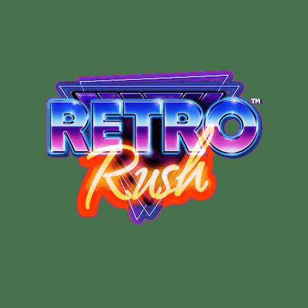 Retro Rush™ on Paddy Power Games
