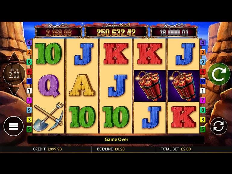 Ohne Einzahlung casino uk