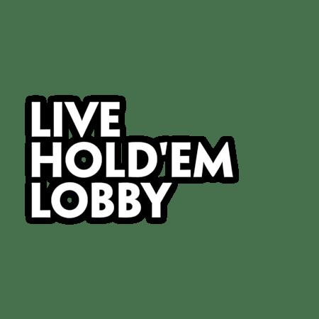 Live Casino Hold'Em on Paddy Power Casino