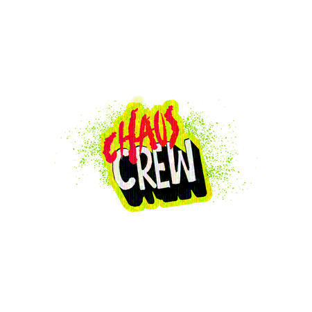 Chaos Crew on Paddy Power Games