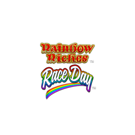 Rainbow Riches Race Day on Paddy Power Games